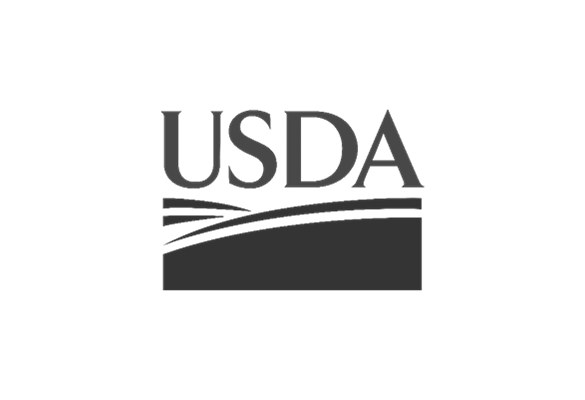 US Department of Agriculture Logo