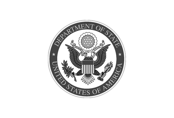 US Department of State Logo