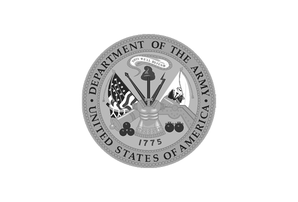 US Department of the Army Logo